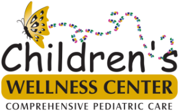 Children's Wellness Logo