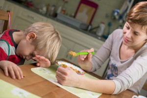 Tips for Feeding Your Picky Eaters