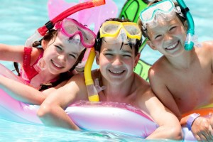 Parent's Guide to Swim Safety for Kids
