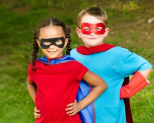 Tips for a Safe Halloween for your Kids