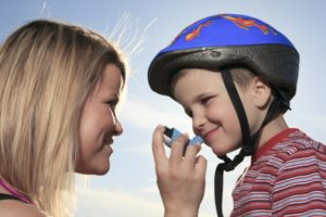 Asthma and Exercise for your Child