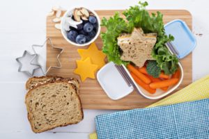 The Importance of Providing a Healthy School Lunch for Your Kids