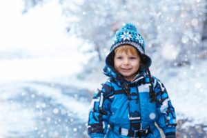How to Keep Your Kids Healthy this Winter