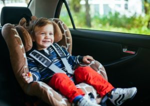 Car Seat Recommendations to Help Keep Kids Safe
