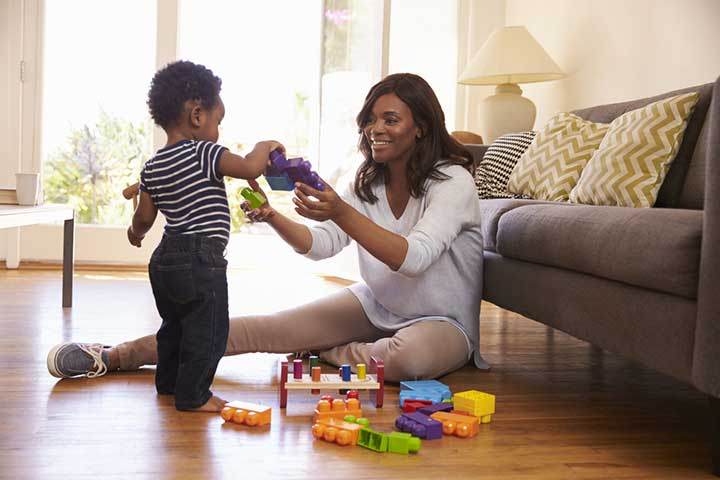 Childproofing The Home For All Ages Infants Through Teens