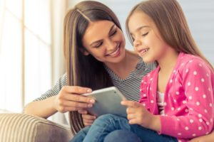 Frequently Asked Questions about Electronic Devices and Kids