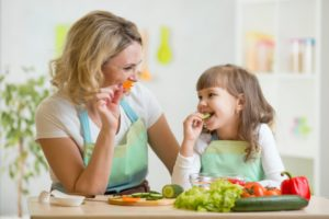 Common Myths about Childhood Nutrition