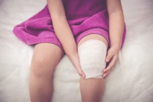 Does My Child Need Stitches